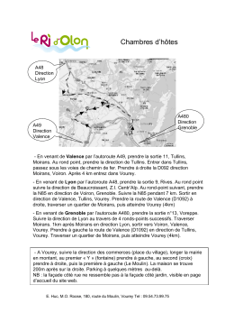 Plan d`acces FR V2