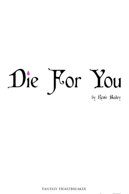 Die For You (VF)