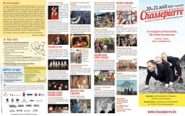 brochure - Chassepierre