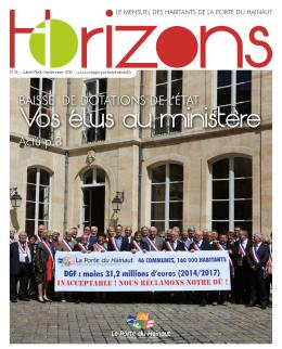 telecharger - Communauté d`Agglomération de La Porte du Hainaut