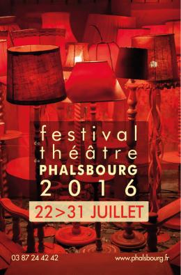 avec le Festival de Jazz de La Petite Pierre