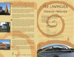 Découvrir le circuit - Office de Tourisme Trégor