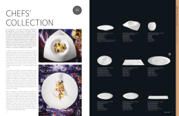 Chefs` Collection