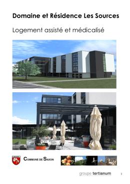 Prospectus - homegate.ch