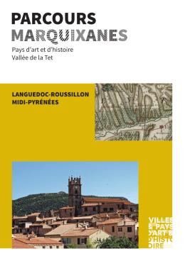 Brochure du Parcours en PDF