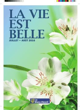 Téléchargez « La Vie est Belle