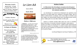 Le Lien AA (District)