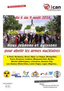 PRESSE 2016-A4 - Réseau Sortir du nucléaire