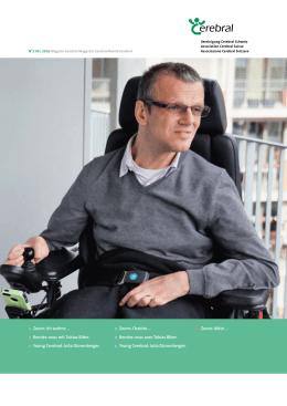Magazin 2/2016 - Vereinigung Cerebral Schweiz
