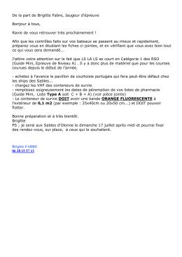 Télécharger les Conseils de Brigitte Fabre Jaugeur