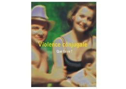 Violence, que faire? - Site officiel du Canton de Vaud