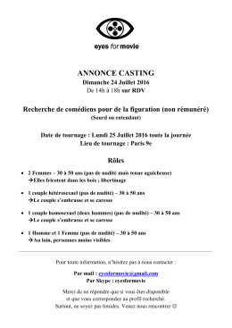 d`informations ici