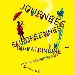 JOURNÉES JO S - Office de tourisme et des congrès de Besançon