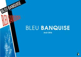 Atelier Bleu Banquise - Studio Bleu Banquise