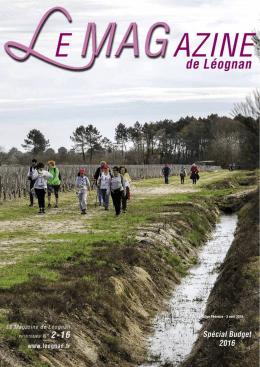 Télécharger - Ville de Léognan