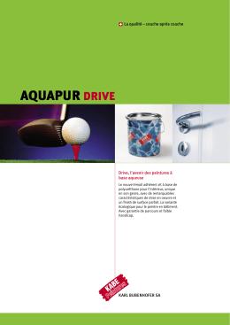 Aquapur Drive