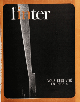 l`inter_1969_fevrier_vol10_no6 (9.423Mo) - Papyrus