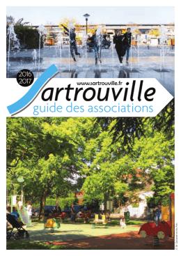 2016-2017 - Sartrouville