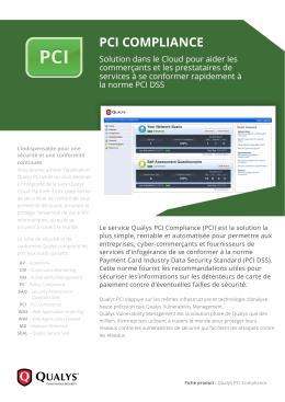 Conformité PCI [FR]