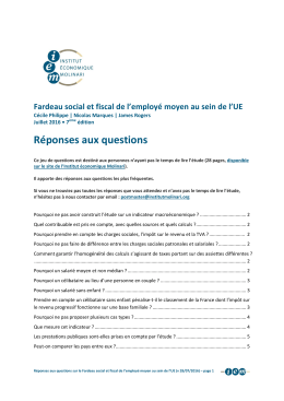 version PDF - Institut économique Molinari