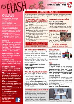 consulter le PDF - Mairie de Vendenheim