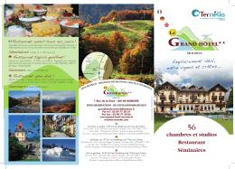 Grand Hotel 2016
