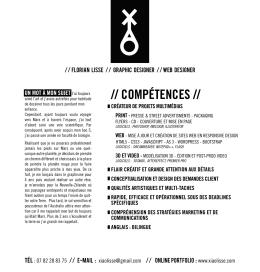 my CV-Portfolio - xiao