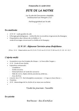 programme-de-la-fete-de-la pdf