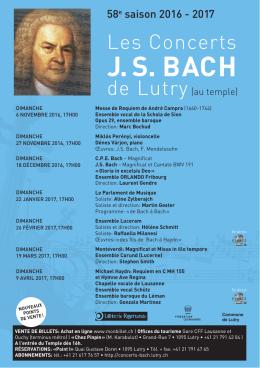 Saison 2016-2017 - concerts-bach