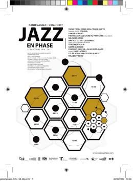 Jazz en Phase