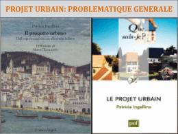Projet Urbain - Moodle Université Paris