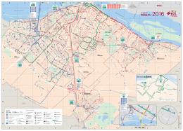 Télécharger le plan - Réseau de transport de Longueuil