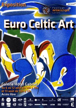 Euro Celtic Art - Festival Interceltique de Lorient