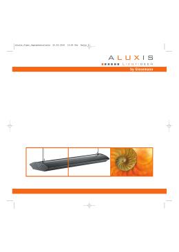 Aluxis Katalog