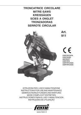 Art. 911 - PRO`Distributeur