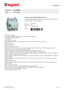 Télécharger PDF - E-Katalog