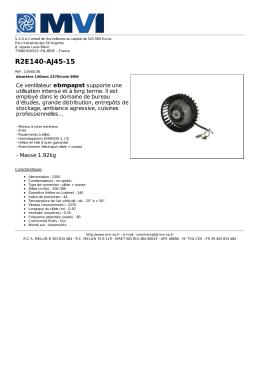 R2E140-AJ45-15