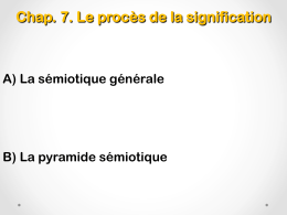 (O). - Claroline ISFSC