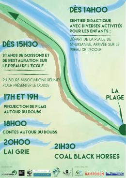 Publicité - Commune de Clos du Doubs | St