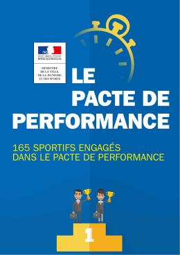 Télécharger le livret dédié aux 165 athlètes