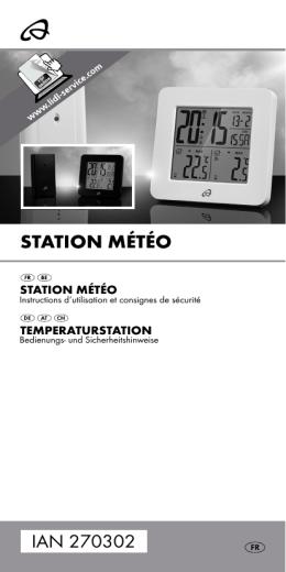 ian 270302 station météo