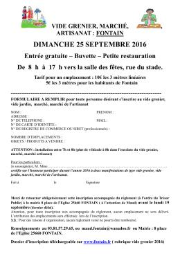 fiche inscription vide grenier 2016 .odt
