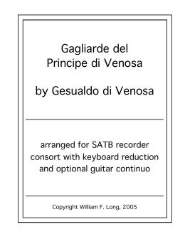 Gesualdo Gagliarde.mus