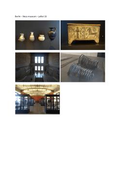 Neus museum - Joel Houzet