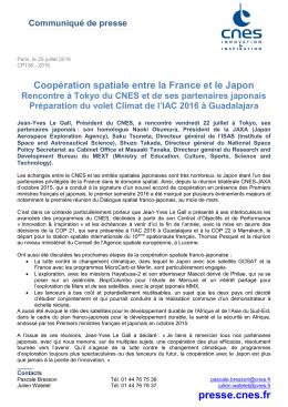 cp136-2016_-_rencontres_japon (pdf - 240.18 Ko) - Presse