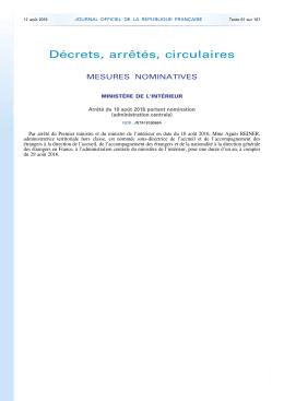 Format pdf - Ministère de l`Intérieur