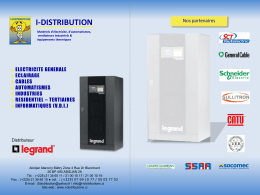 Télécharger MINI CATALOGUE - I