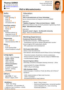 CV SARNO Thomas 2016_english