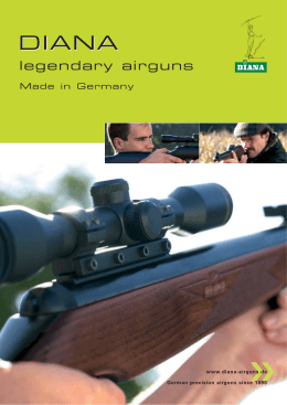 legendary airguns - ACP