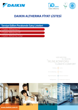 ALTHERMA FİYAT LİSTESİ-18.06.14x